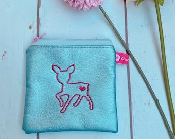 """Bag """"Deer"""" purse"""