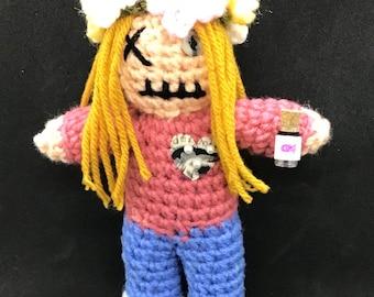 That B*%#h Voodoo Doll