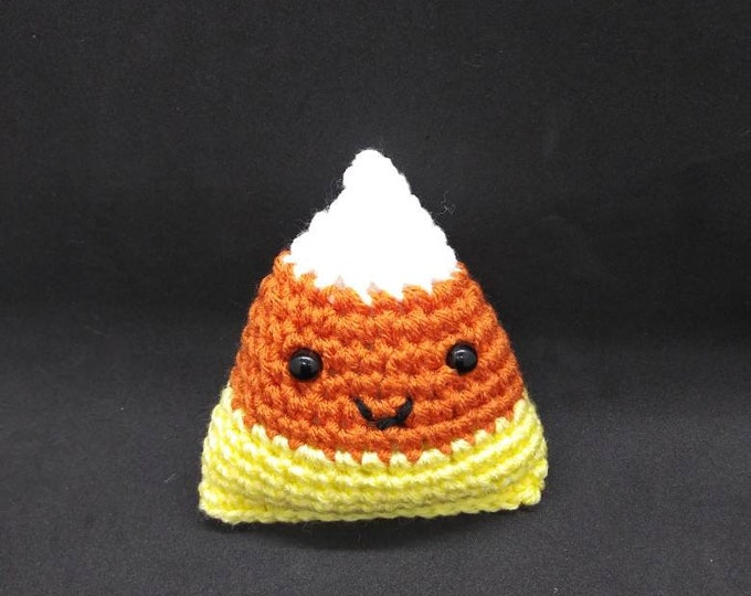 Squeaky Candy Corn
