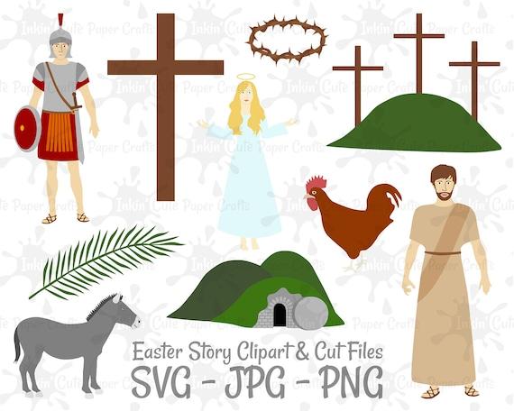 Resurrection Clipart, Transparent PNG Clipart Images Free Download -  ClipartMax