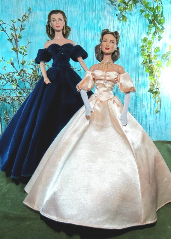 sewing pattern for the Tyler and Matt dolls by Tonner Dressing the Part