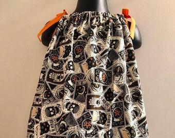 Tarot Card Dress (Multiple Sizes Available)