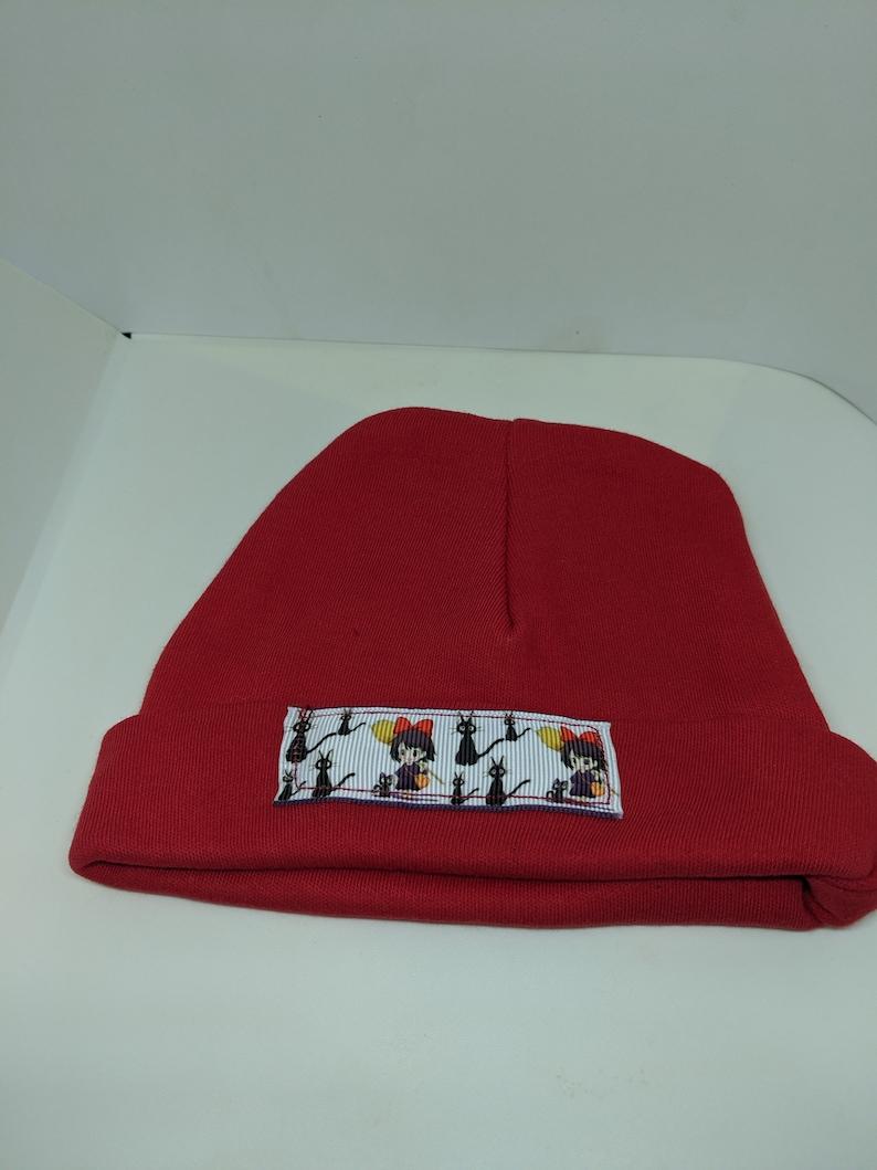 Kiki's Delivery Service Infant Hat image 0