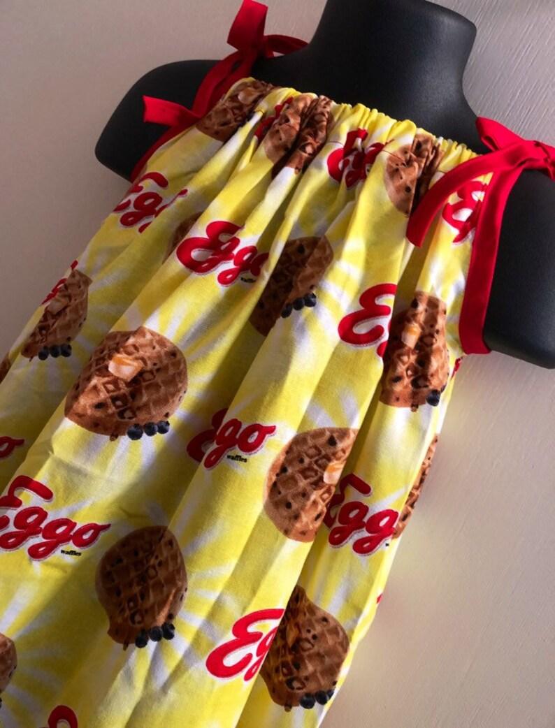 Eggo Dress Multiple Sizes Available image 0