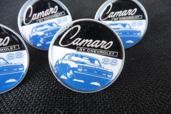 Chevrolet Camaro Chevy Logo Automotive Car Auto Cabinet Etsy