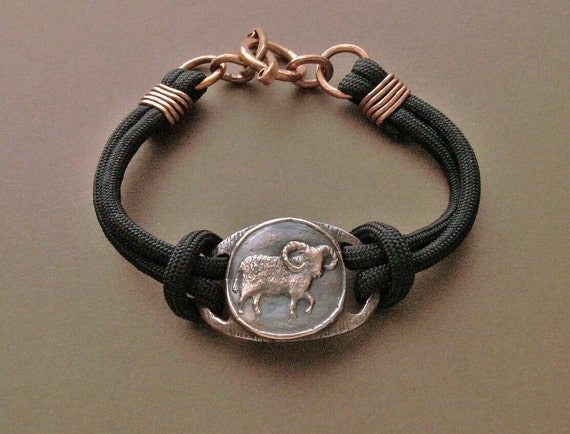Aries Zodiac Sign Belt Buckle Jewelry Pendant Charms Gift