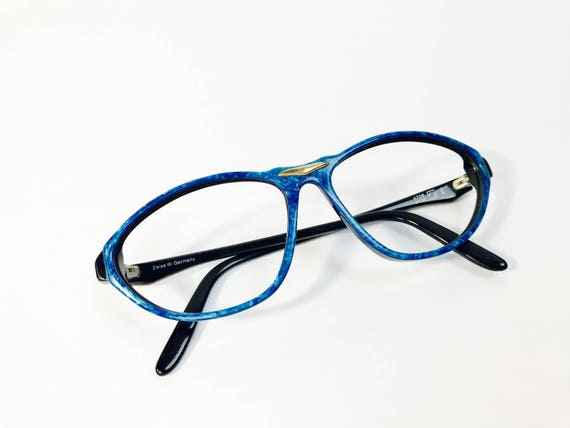5917ae09ba1 Zeiss West Germany glasses Anni vintage 80s