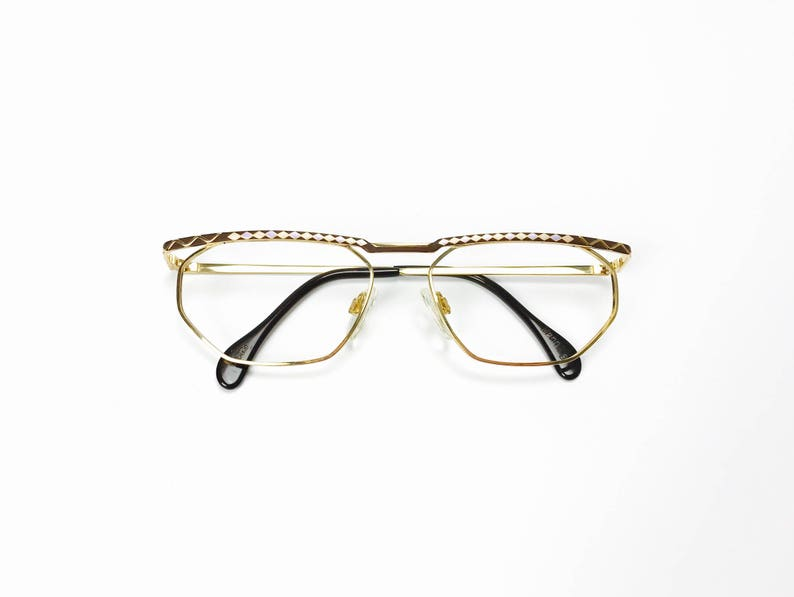 81445e537e4 Vintage glasses 80s Elfride