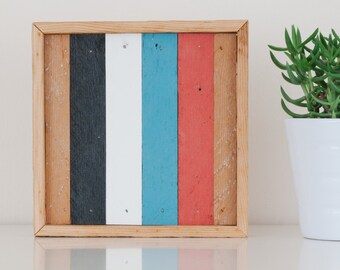 "6""x6"" Stark & Steel Series #139 