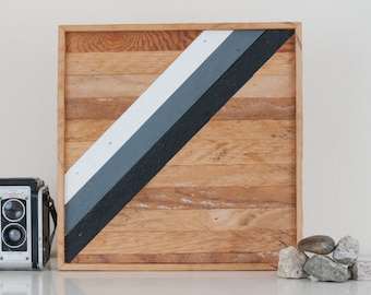 "12""x12"" Stark & Steel Series #208 