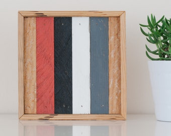 "6""x6"" Stark & Steel Series #140 
