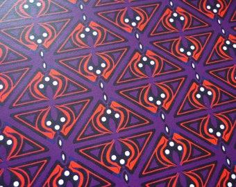 Decorative paper - Limited quantity - Louise