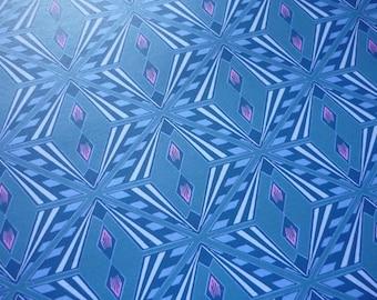 Decorative paper - limited quantity - Geraldine