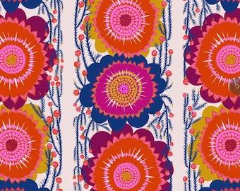 """Anna Maria Horner's 108"""" fabric QBAH003.CREAM"""