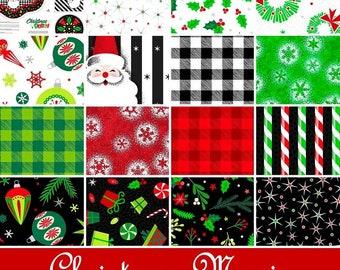 Christmas Magic by Patrick Lose