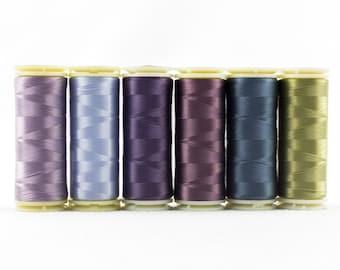 Invisifil Mini packs, Wonderfil Thread