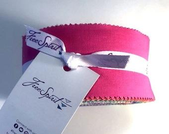 Tula Pink Designer Solids 40pc. Design Roll FB3DRTP.SOLID