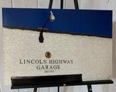 Lincoln Highway Garage