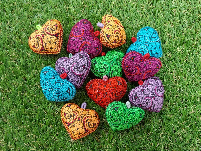 Obtenez 36 coeurs coeurs coeurs coeur à la main (Code CF0005) f33644