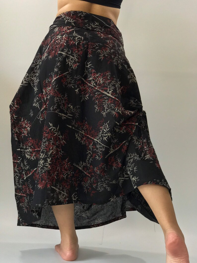 SK0235 Maxi cotton Skirt for Beach Summer,bohemian skirts,long gypsy skirts,Elastic maxi skirts highest quality dyed,Casual Long Maxi Skirt