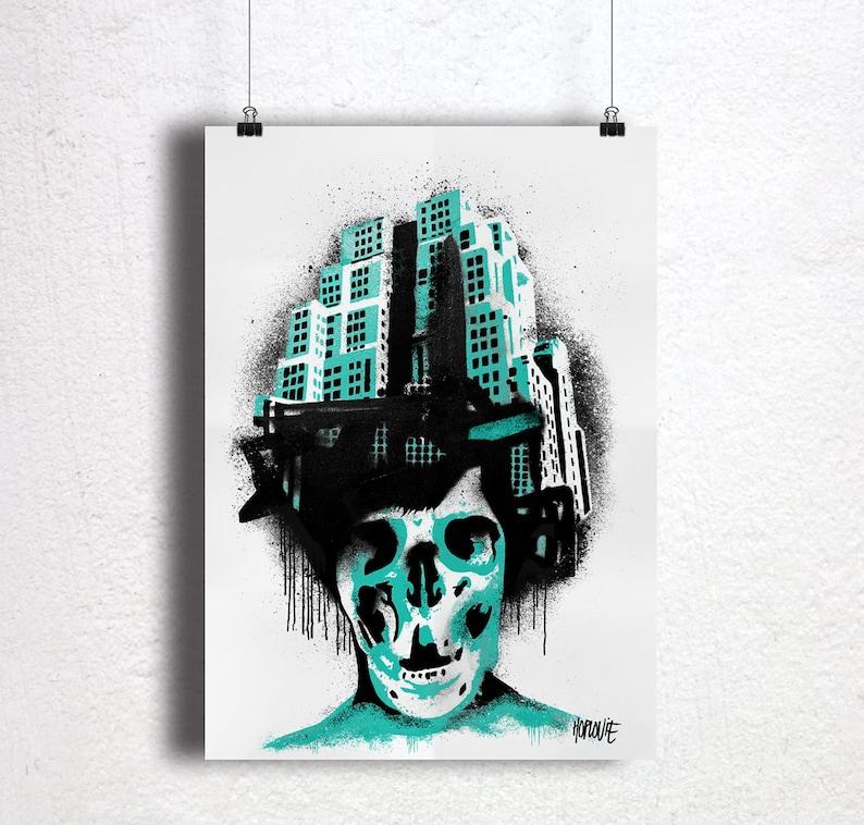 Dead city image 0