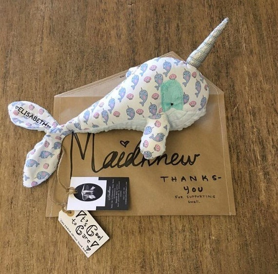 proceeds to kind causes Outrageous Orca plush rattle