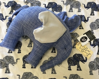 Foreverfriend bespoke portable pillow and blanket-Part proceeds to relevent charities
