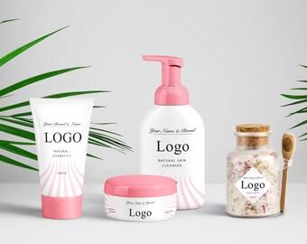 Printable custom cosmetics packaging, Package design for cosmetics, Custom cosmetic labels, Custom product packaging, Custom cosmetic box