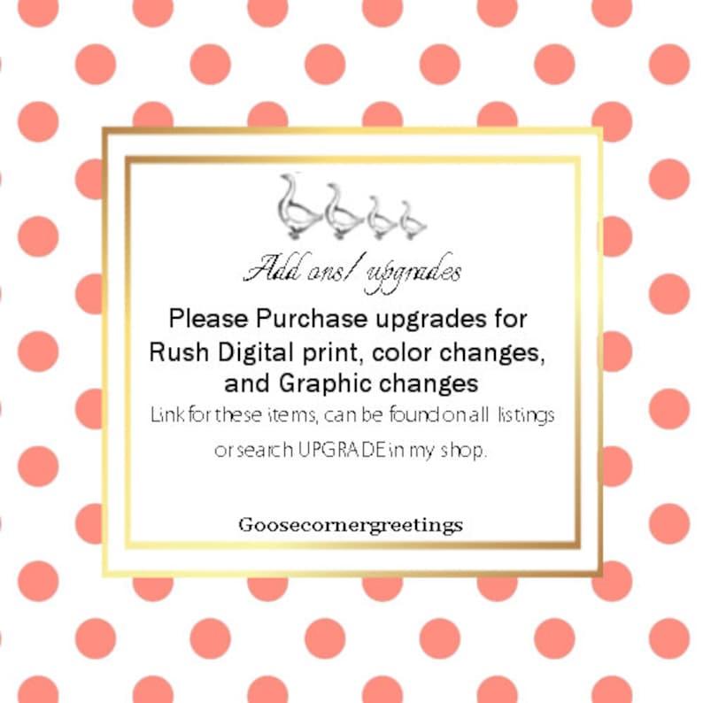 Mason Jar Invitation printed with envelopes or digital file Wedding Shower Bridal Shower Invitation Rustic chalkboard and teal floral