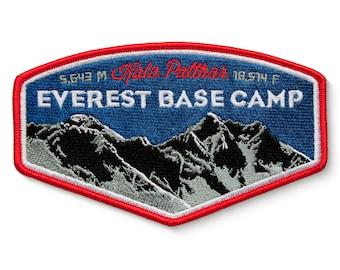 Everest Base Camp Patch