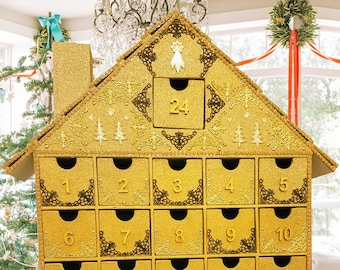 Goldelicious Advent Calendar II