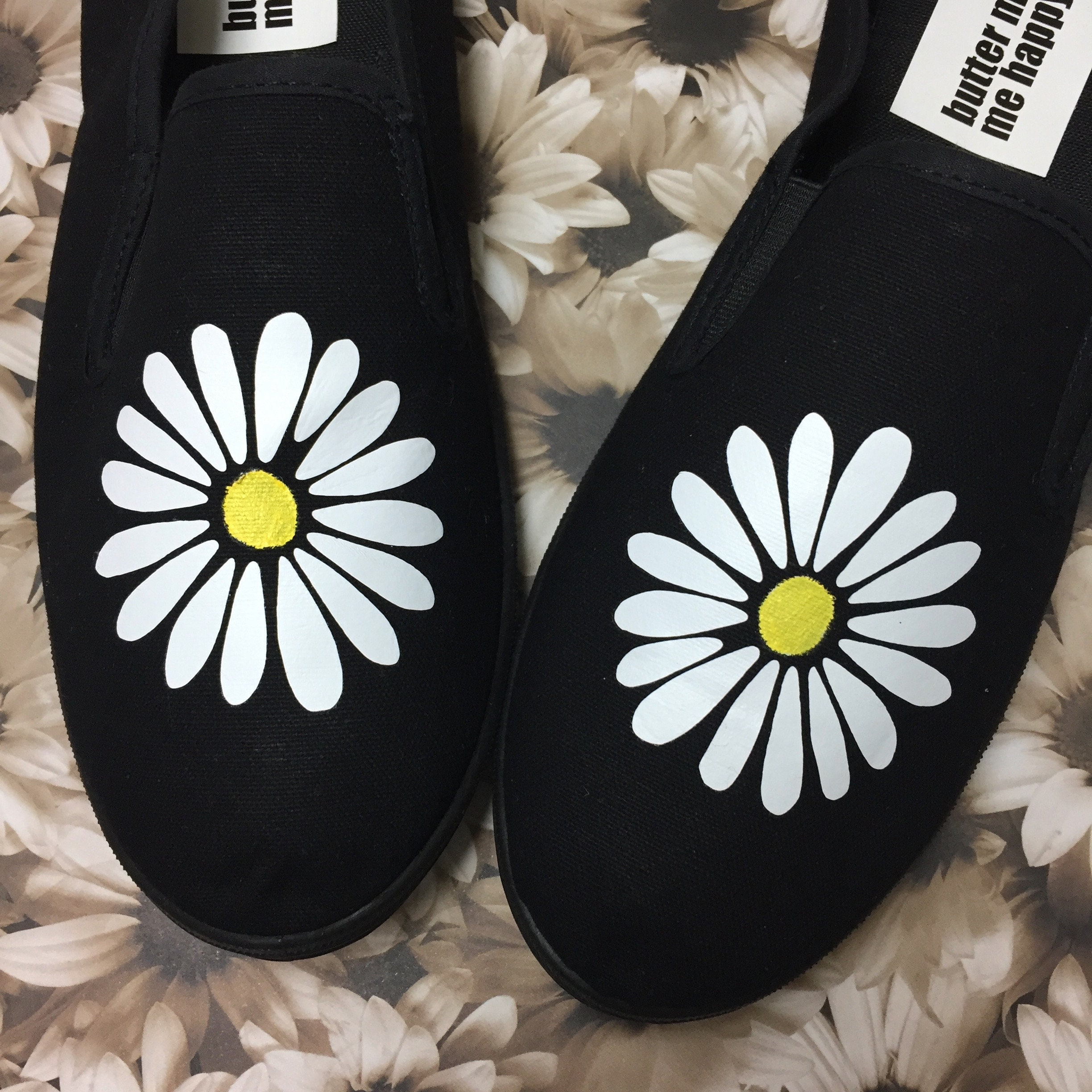 daisy chaussures [brillant chaussures] chaussures] chaussures] hippie de chaussures. pompes. ed126e