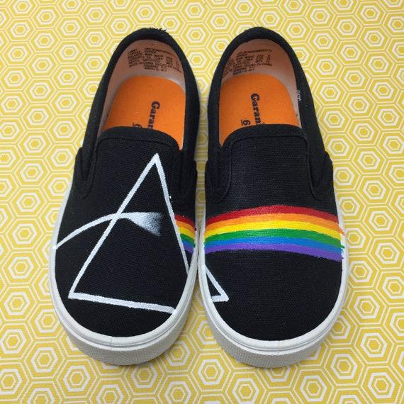 pink floyd shoes etsy promo codes a436ea43