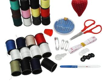 Travel Sewing Kit w/ Bag