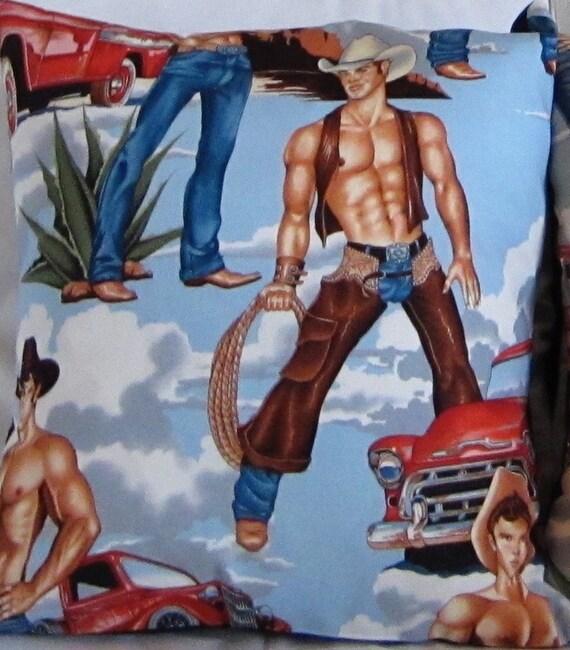 Gay cowboy