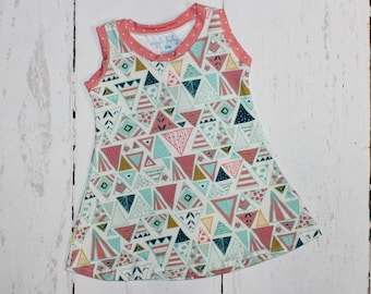 Dresses + Skirts