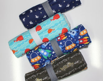 Travel Changing Pads