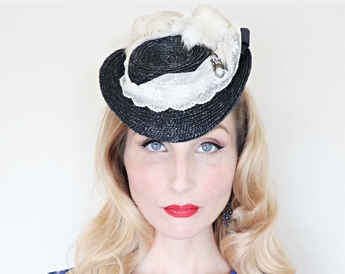 Hats handmade by Kary