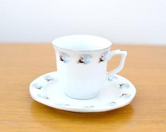 Deer Tea Cup Set