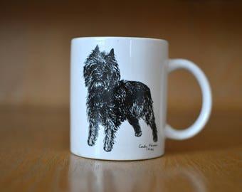 Terrier Mug
