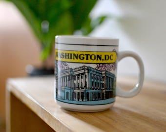 Washington D.C Mug