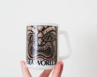 Seaworld Mug