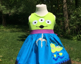 By Hoot n Hollar Children/'s Clothing Pirate Princess Deluxe Shirt Dress for Girls  Sizes 6m-12yrs