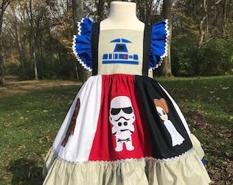 Nova Trooper Etsy
