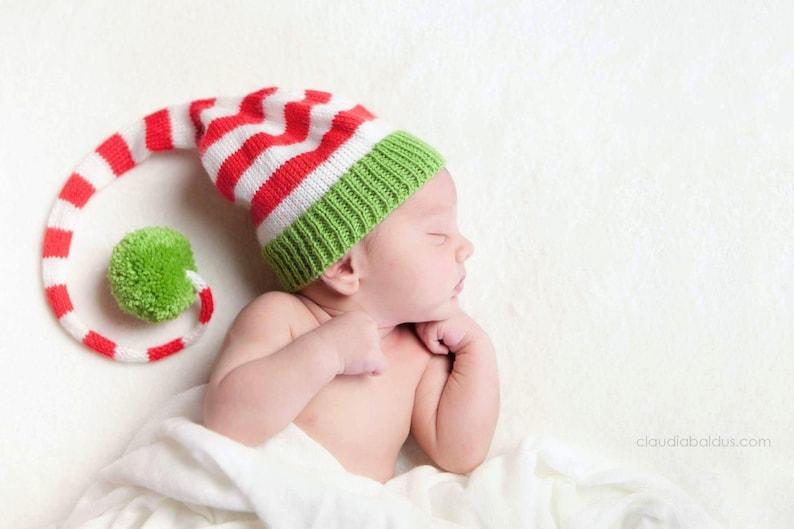 b52535dd50503 Chapeau de Noël bébé chapeau de père Noël pour enfants