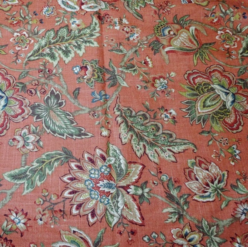 Home Decorating Fabric By Raymond Waites For Mill Creek BY