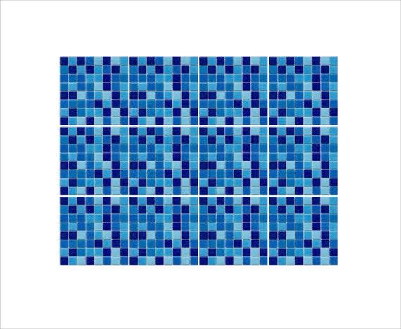 Tile Sticker Beach Sea North Sea Tile Picture Tile Sticker Bathroom Kitchen b106
