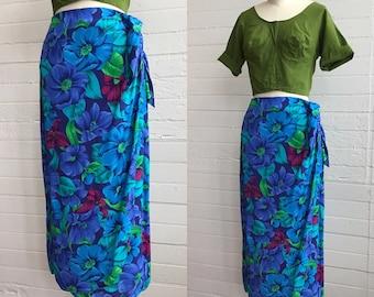 Black long skirt with loose linePlus Size Women spring taffeta skirt  by EUGfashion SK0066CTTF