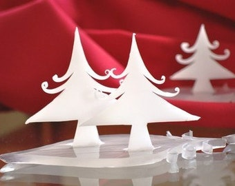 Personalized Gift For Teacher ~ Winter Wedding Favor ~ Secret Santa Gift - Grab Bag Gift - Christmas Gift Under 10 - Holiday Soap Favors