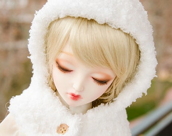 SD / Dollfie dream Pixie hood
